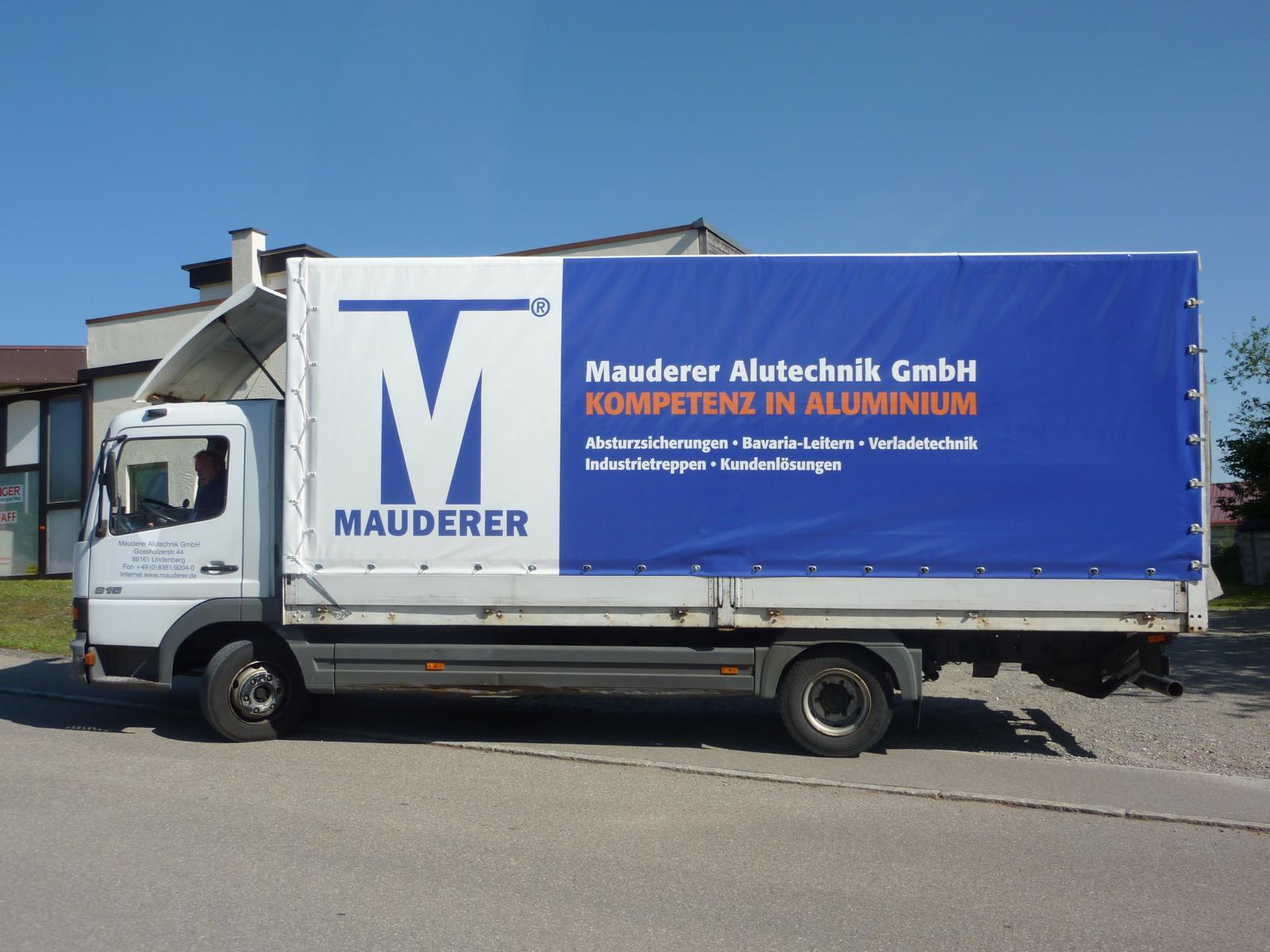Fahrzeugbeschriftungen HADE MEDIA Lindenberg Lindau Weiler Oberstaufen Heimenkirch Wangen Opfenbach Kempten Bregenz Lochau3