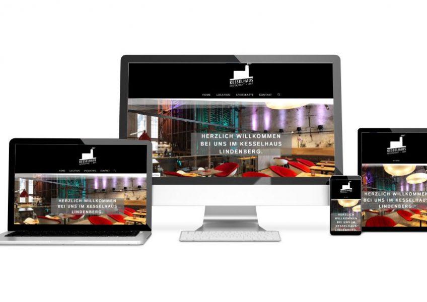 Wangen, Lindenberg, Lindau oder Bregenz sein. Ist HADE MEDIA responsive fähiges Webdesign, Websiten oder Internetseiten 1 Kesselhaus